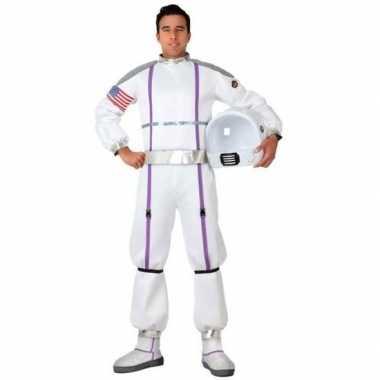 Originele astronauten verkleed carnavalskleding/carnavalskleding here