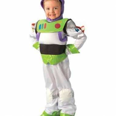Originele carnavalskleding buzz light year kids