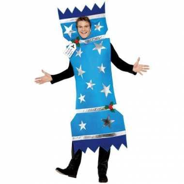Originele  Carnavalskleding Christmas cracker