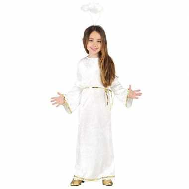 Originele engel sariel verkleed carnavalskleding/carnavalskleding mei