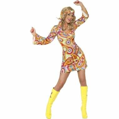 Originele hippie carnavalskleding dames