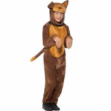 Originele hond onesie dieren carnavalskleding carnavalskleding kinder