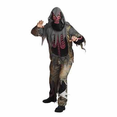Originele horror kerker bewaker carnavalskleding