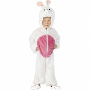 Originele kindercarnavalskleding konijn