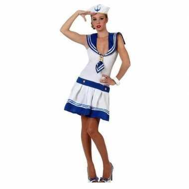 Originele matroos carnavalskleding dames