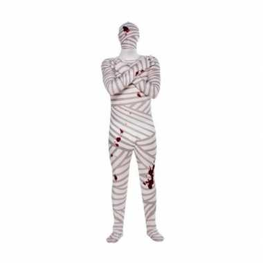 Originele mummie carnavalskleding volwassenen