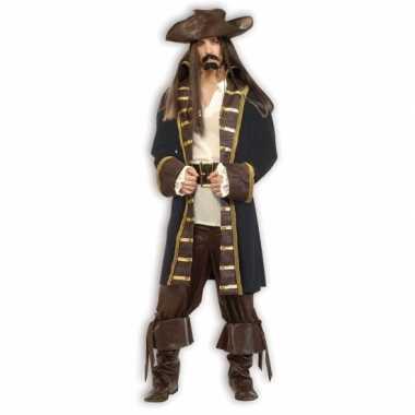 Originele piraat carnavalskleding Jack
