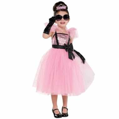 Originele prinses/prinsessen carnavalskleding thema feestje carnavals