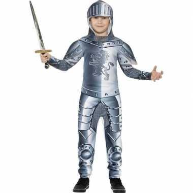 Originele ridder carnavalskleding jongens