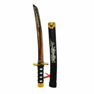Originele speelgoed ninja zwaard carnavalskleding