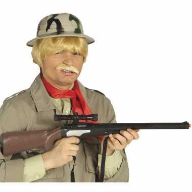 Originele speelgoed sluipschutter geweer carnavalskleding