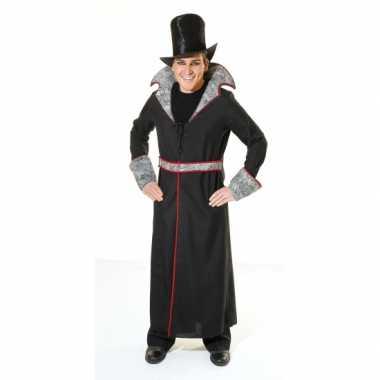 Originele vampieren mantel carnavalskleding