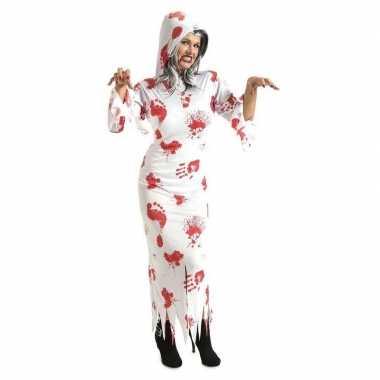 Originele verkleed carnavalskleding spook