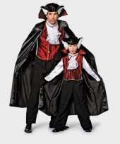 Originele carnavalskleding vampier volwassenen