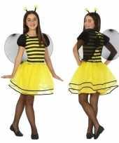 Originele dieren carnavalskleding bij bijen verkleed carnavalskleding carnavalskleding meisjes