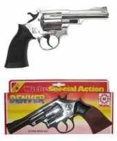 Originele gangster pistool plaffertjes carnavalskleding